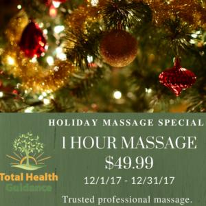 Massage Speceial